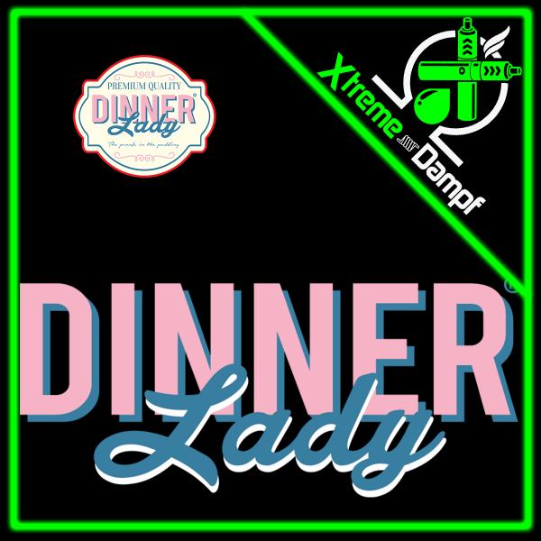 Salt Nic by Dinner Lady