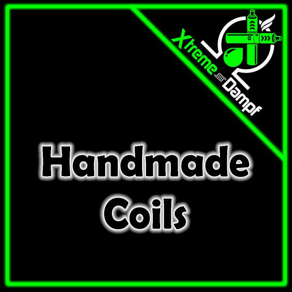 Coils Handmade