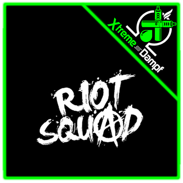 Salt Nic by Riot Squad