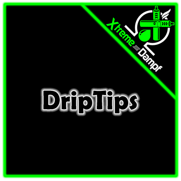 DripTips / Mundstücke