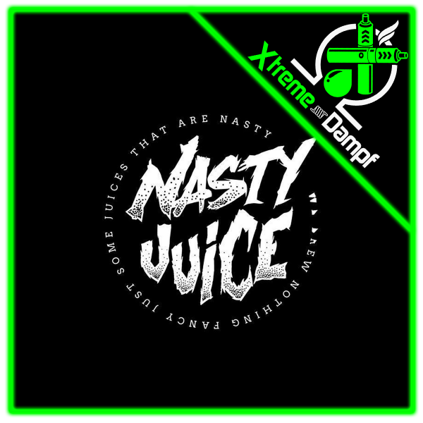 Salt Nic by Nasty Juice