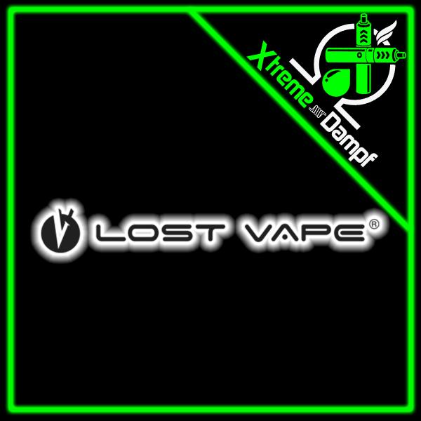 Lost Vape Quest