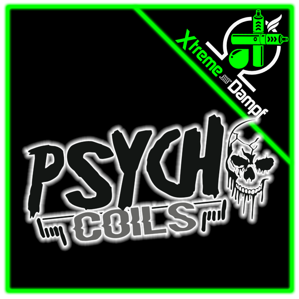 Psycho Coils Custom