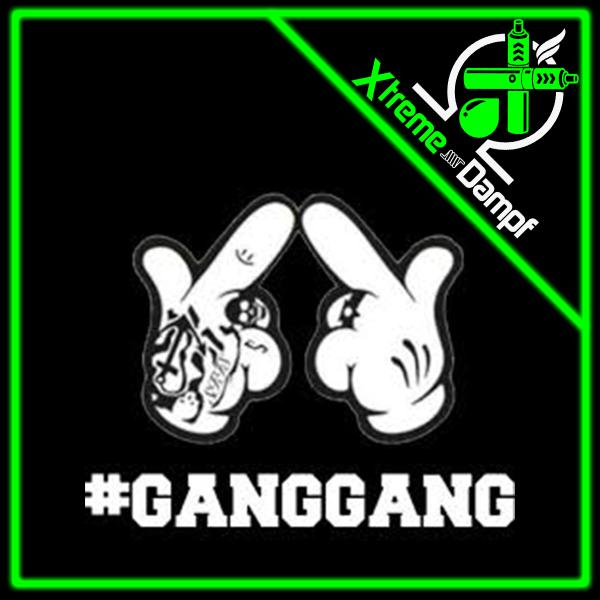 Salt Nic by #GangGang
