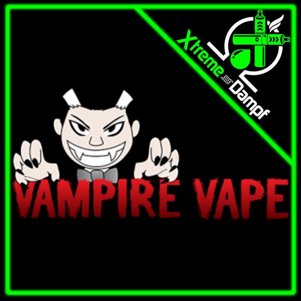 Salt Nic by Vampire Vape