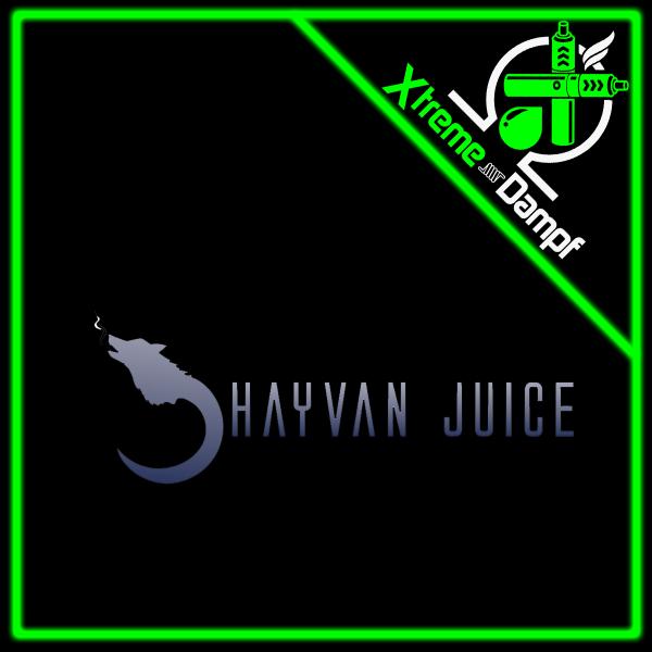Salt Nic by Hayvan Juice