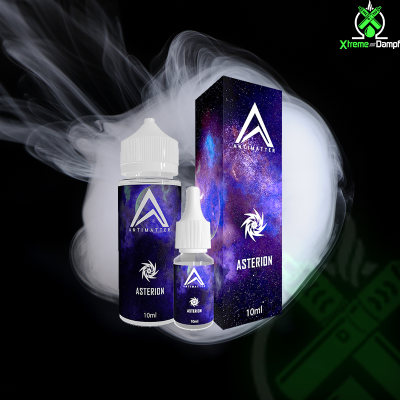 Antimatter | Longfill | Asterion 10ml/120ml