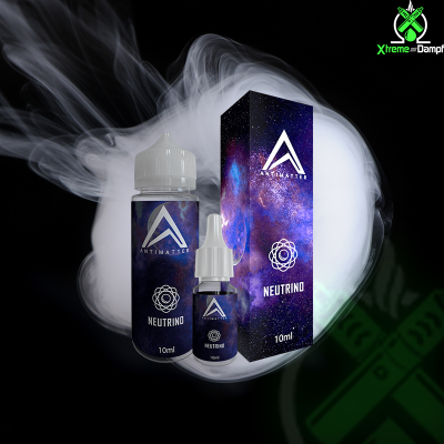 Antimatter | Longfill | Neutrino 10ml/120ml