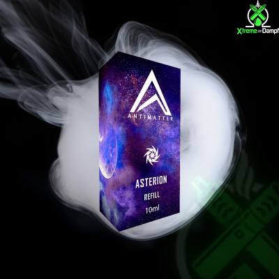 Antimatter | Refill | Asterion 10ml