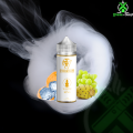 Dampflion | Longfill | Checkmate | White King 10ml/120ml