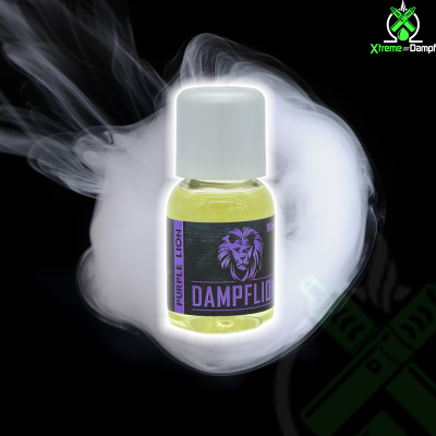 Dampflion | Purple Lion 20ml