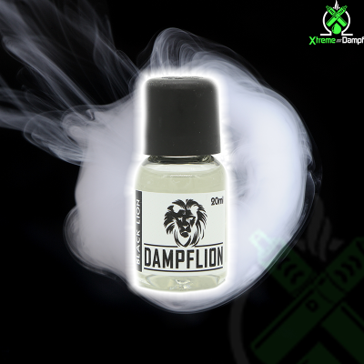 Dampflion | Black Lion 20ml