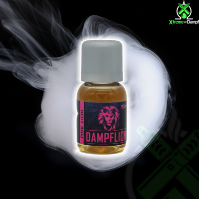 Dampflion | Pink Lion 20ml