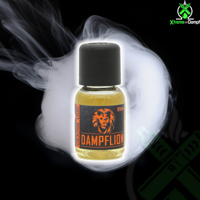 Dampflion | Orange Lion 20ml
