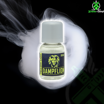 Dampflion | Yellow Lion 20ml