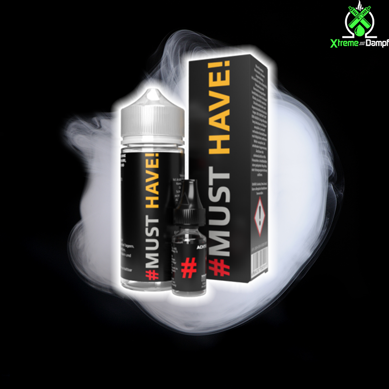 Must Have | # 10ml/120ml
