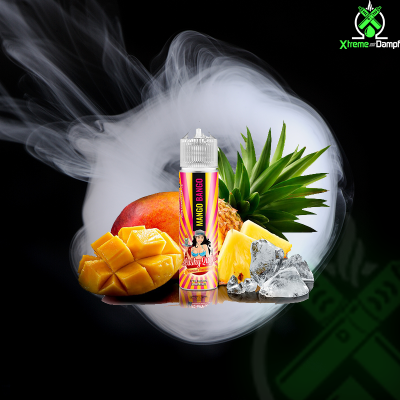 PJ Empire | Slushy Queen | Mango Bango 12ml/60ml