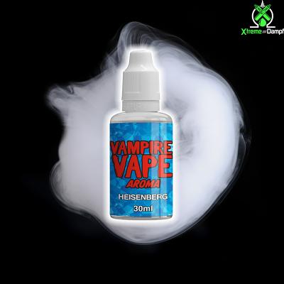 Vampire Vape | Heisenberg 30ml