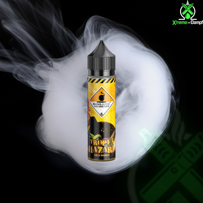 Bang Juice | Tropenhazard Wild Mango 15ml/60ml