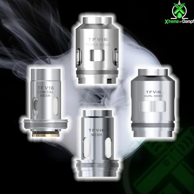 Smok | Coil | 3x TFV16 Coils