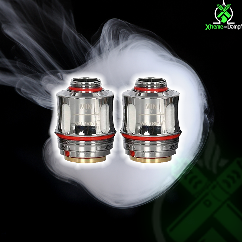 Uwell | Coil | 2x Valyrian Coils