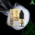 PodSalt Fusion | YOGI - Peanut Butter Bananan Granola Bar 20mg Nikotin Salz