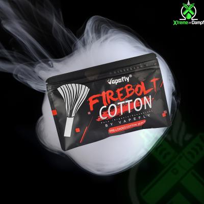 Watte   Vapefly   Firebolt Cotton 20 Stück