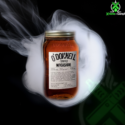 ODonnell Moonshine | Toffee (25% vol.)