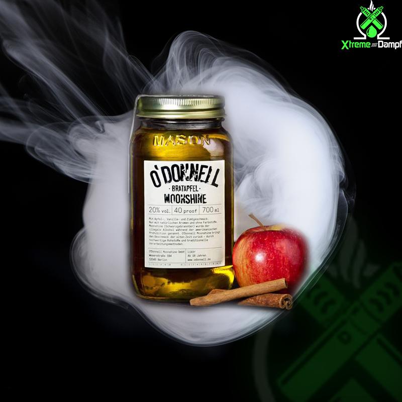ODonnell Moonshine | Bratapfel (20% vol.)