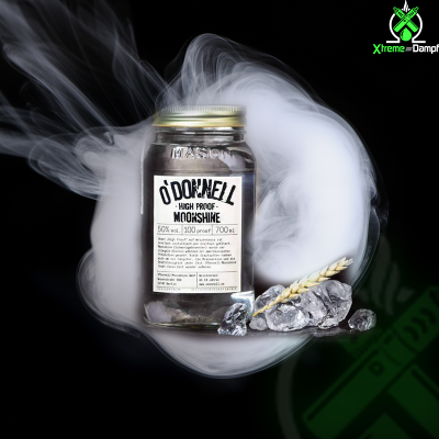ODonnell Moonshine | High Proof (50% vol.)