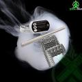 GeekVape | Coil | 2 in 1 | 8x Framed Staple Clapton F204