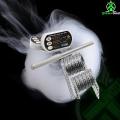 GeekVape   Coil   2 in 1   8x N80 Alpha Braid F206