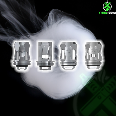 Smok | Coil | 3x TFV8 Baby V2 Coils
