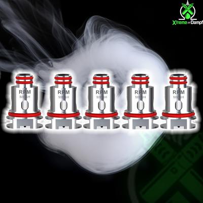 Smok | Coil | 5x RPM Pod Coils