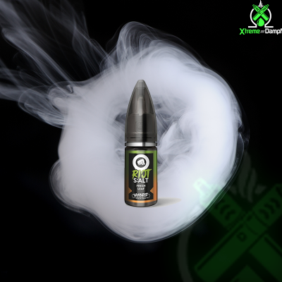 Riot Squad | Riot Salt | Hybrid | Fresh Leaf 10ml