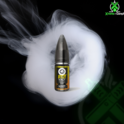 Riot Squad | Riot Salt | Hybrid | Tropical Fury 10ml