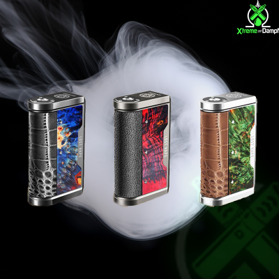 Lost Vape | MOD | Centaurus DNA 250C Limited