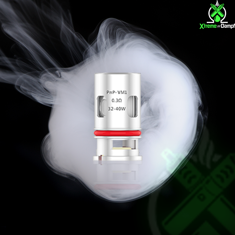 Voopoo   Coil   5x PnP Coil