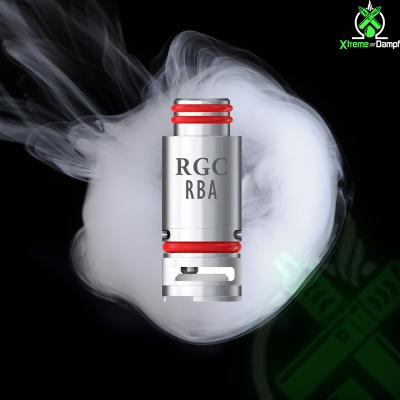 Smok | Coil | RGC RBA Coil