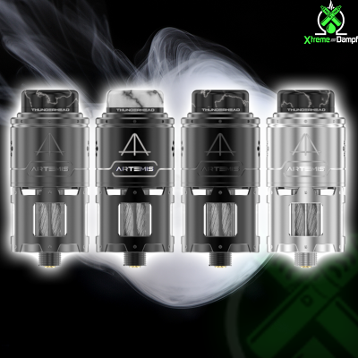 ThunderHead Creations | VD | Artemis RDTA by TonyVapes