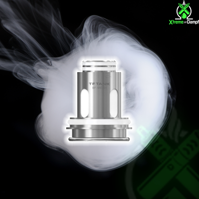 Smok | Coil | 3x TF BF-Mesh Coil 0,25 Ohm