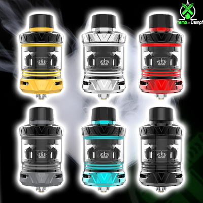 Uwell | VD | Crown 5 Verdampfer