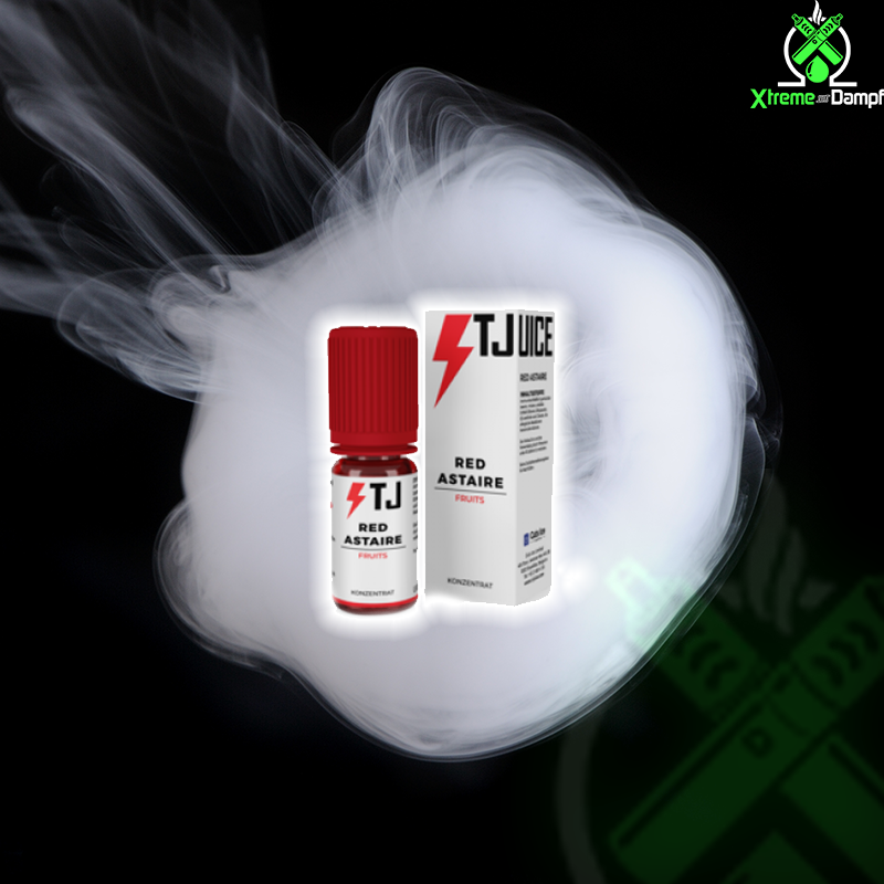 T-Juice | Fruits | Aroma Red Astaire 10ml