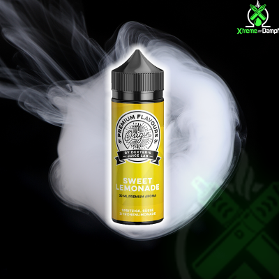Dexter Juice | Sweet Lemonade 30ml/120ml
