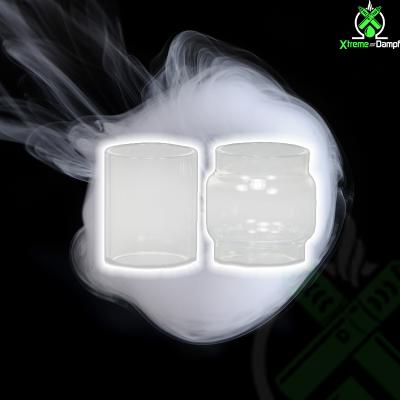 Uwell | GLAS | Ersatzglas Whirl 1/2 3,5ml