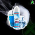 Dr. Frost   Fizz   Blue Slush 14ml/60ml