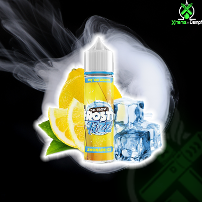 Dr. Frost | Fizz | Lemonade Ice 14ml/60ml