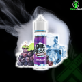 Dr. Frost | Grape Ice 14ml/60ml
