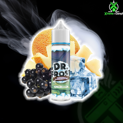 Dr. Frost | Honeydew & Blackcurrant Ice 14ml/60ml