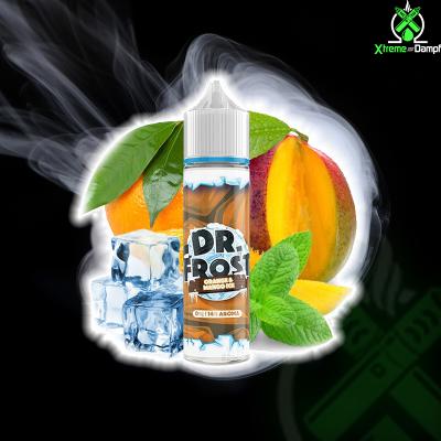 Dr. Frost | Orange & Mango Ice 14ml/60ml